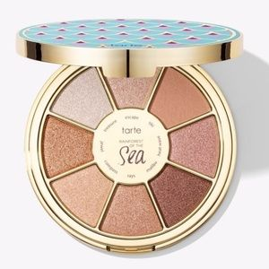 tarde be you naturally palette